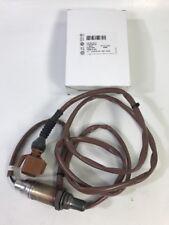GENUINE VW BOSCH Audi A4 A6 VW Passat V6 4-wire 2.8L Downstream Oxygen O2 Sensor