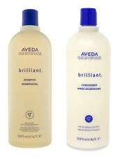 $67 OFF: AVEDA BRILLIANT SHAMPOO AND CONDITIONER 1L 33.8 fl oz