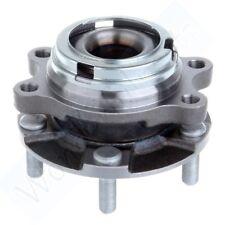 Wheel Hubs & Bearings for Infiniti FX35 for sale | eBay