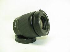Minolta Maxxum AF 80-200mm 1:4.5-5.6 Zoom Lens