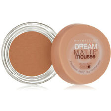 MAYBELLINE - Dream Matte Mousse Foundation 080 Medium Beige - 0.64 oz. (18 g)