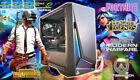 PC Gamer Puissant Core i5 3rd Gen GT 710 2 Go 240 Go SSD 16 Go Ram Windows10