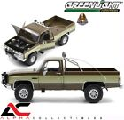 "PO GREENLIGHT 13560 1:18 1982 GMC K-2500 SIERRA ""FALL GUY"" STUNTMAN ASSOCIATION"