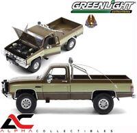 "PO GREENLIGHT 13560 1:18 1982 GMC K-2500 SIERRA ""FALL GUY"" STUNTMAN ASSOCIATION"