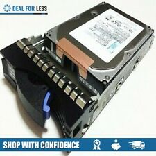 32P0729/32P0726/24P3711-IBM 36GB 10K U320 HotSwap