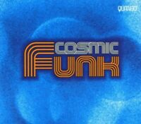 Cosmic Funk - Notabossa,Latazz,Enter the Soul - EACH CD $2 BUY AT LEAST 4 2001-0