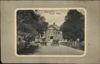 Saugus MA Roby School c1905 Postcard