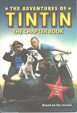 THE ADVENTURES OF TINTIN Book SECRET OF UNICORN New TIN TIN Kids CHAPTER Herge