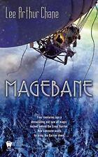 Magebane by Lee Arthur Chane (2011, Paperback)