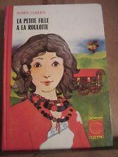 Rumer Godden: La petite fille à la roulotte/ Collection Spirale, Editions G.P.