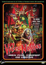 VIDEO NASTIES: THE DEFINITIVE GUIDE (3PC) / (WS) DVD NEW