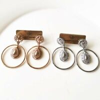 New Samantha Wills Drop Dangle Earrings Gift Fashion Women Jewelry 2Color Chosen