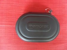 MEMOREX ML310BK Portable Speaker Case for iPhone, iPod & Android NEW!