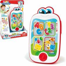 CLEMENTONI BABY SMARTPHONE 14854