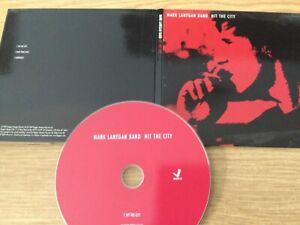 Cd single- Mark Lanegan Band – Hit The City ( vocals PJ Harvey) 3 tracks