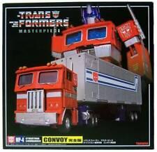 Takara Tomy Transformers Masterpiece Convoy (Optimus Prime) Cybertron Comman