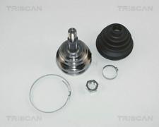 Gelenksatz, Antriebswelle TRISCAN 854029113 vorne für SEAT VW