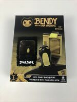 NEW Bendy and the Ink Machine SEARCHER Mini Figure Building Toy Set Series 1 NIB