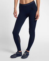 WOMENS NIKELAB ESSENTIALS TR YOGA BARRE PILATES GYM TRAINING TIGHTS MED - $160