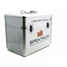 NEW Spektrum Spektrum Single Stand Up Transmitter Case SPM6708
