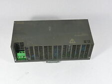 Siemens 6EP1336-2BAOO Power Supply 120/230V 20A 1 Phase ! WOW !