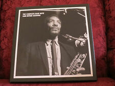 SAM RIVERS - MOSAIC: THE COMPLETE BLUE NOTE SESSIONS 3-CD BOX SET [LIKE NEW]