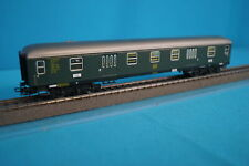 Marklin 4026 DB Postal Coach Green TIN PLATE