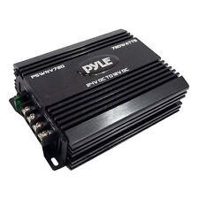 Pyle PSWNV720 720 Watt 24V DC to 12V DC Power Converter