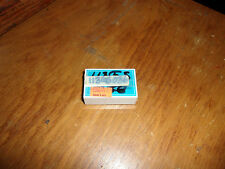 LOT OF (100) UY 113 GS 036 SY 7090 UOx113 #90 SEWING NEEDLES,  NOS
