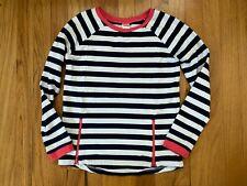 Gymboree Striped Top  Size 10-12
