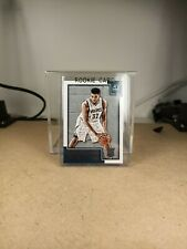 Karl-Anthony Towns NBA Hoops Base Rookie Card 2015/16 Mint Gradeable Panini