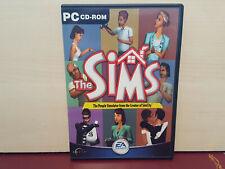 Die Sims-EA Games-PC CD-ROM Spiel - (j6)