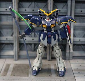 Gundam Wing Deathscythe MS XXXG-01D Plastic Model Kit 1/144 Scale Bandai