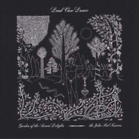 DEAD CAN DANCE Garden Of The Arcane Delights + Peel Sessions CD 2016