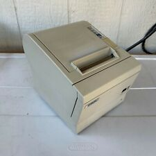 Epson TM-T88III M129C Thermal Point Of Sale Receipt Printer Ethernet Only