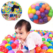 Pack of 200 Baby Toddler Ball Pit for Kids Plastic Ball Pit Balls Playpen Balls