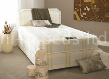 3FT SINGLE ORTHO BED AND MATTRESS ORTHOPEDIC MATTRESS DIVAN BED