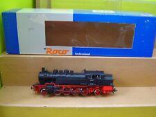 """Roco HO 63255 Dampflok BR93 720 der DB mit Digital """"Gebraucht""""(648)"""