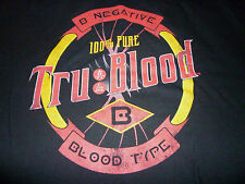 Tru Blood Shirt ( Used Size XL ) Very Nice Condition!!!