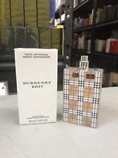 Burberry Brit for Her Eau de Parfum 3.4 oz 100 ML for Women tst