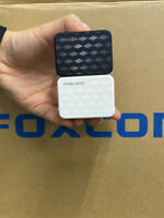 Original Foxconn 5V/3.1A USB Power Adapter Charger Wall Plug Cube iPhone iPod