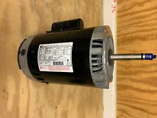 Century B625 0.75hp Pool Booster Pump. Installed for 1 day then removed.
