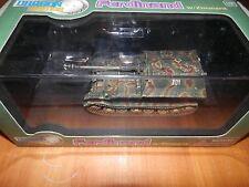 Dragón Armour 1:72 alemán Ferdinand Con Zimmerit Frente Oriental 1943