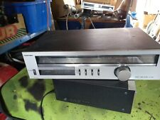 TOSHIBA STEREO TUNER ST-T25L