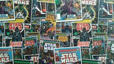 Star wars comic book covers Valance 14x43