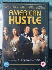 American Hustle DVD (2014) Jennifer Lawrence