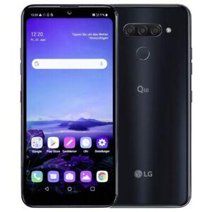 NEW LG Q60 64GB LM-X525WA 4G LTE Factory GSM Unlocked Smartphone