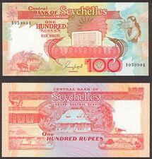Seychelles 100 Rupees P35 UNC