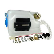 Fiat ACP 1.4 Ltr Universal 12v Window Washer Bottle + Pump Kit 'Trade' New XE6