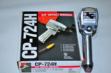 "Chicago Pneumatic CP-724H 3/8""Dr air Impact Wrench Made in Japan 200 FtLb CE Prf"